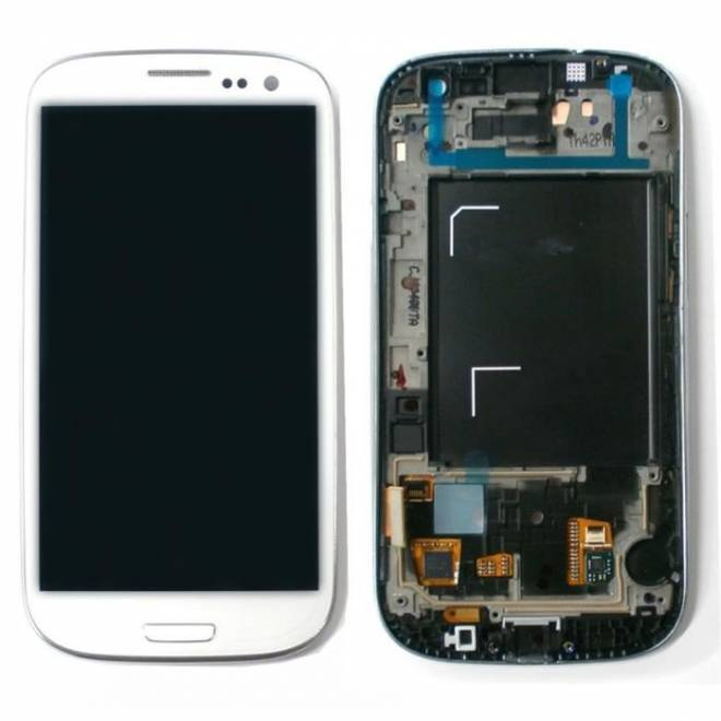 Ecran Galaxy S3 Néo