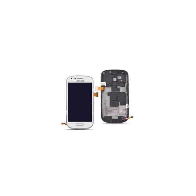 Ecran Galaxy S3 Mini - i8190