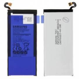 Batterie Galaxy S6 Edge +
