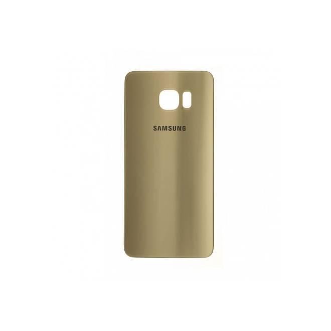 Vitre arrière compatible Galaxy S6 Edge+