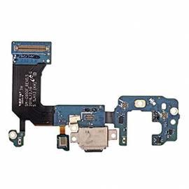 Nappe connecteur de charge Galaxy S8