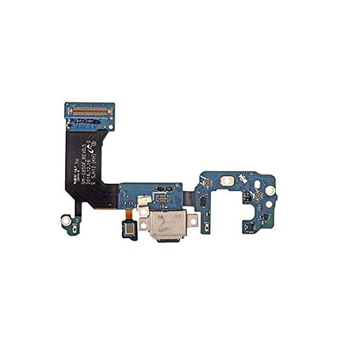 Nappe connecteur de charge Galaxy S8