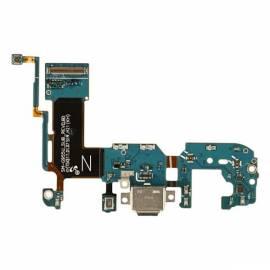 Nappe connecteur de charge Galaxy S8+