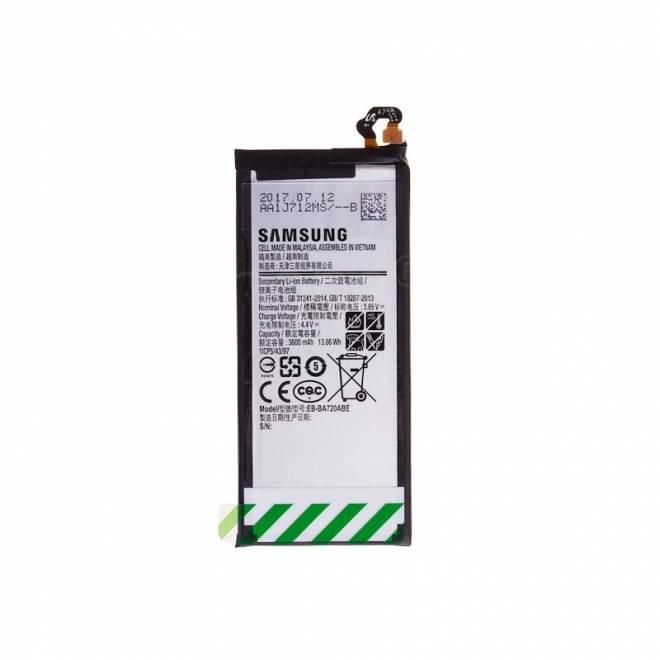 Batterie Galaxy J7 2017