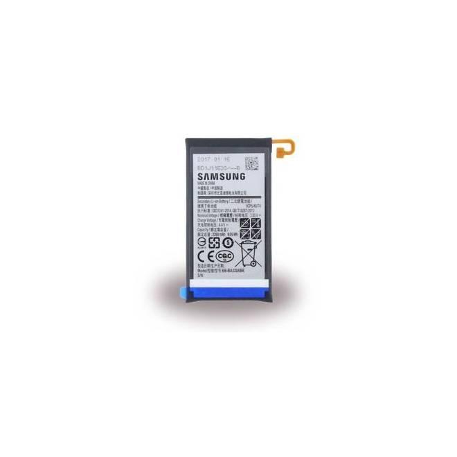 Batterie Galaxy A3 2017