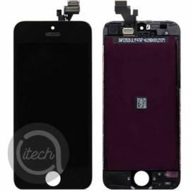 Ecran Noir iPhone 5 - Compatible