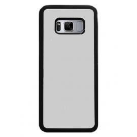 Coque personnalisée Noire S8