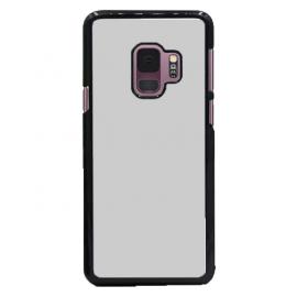 Coque personnalisée Noire S9