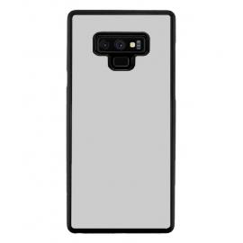 Coque personnalisée Noire Note 9
