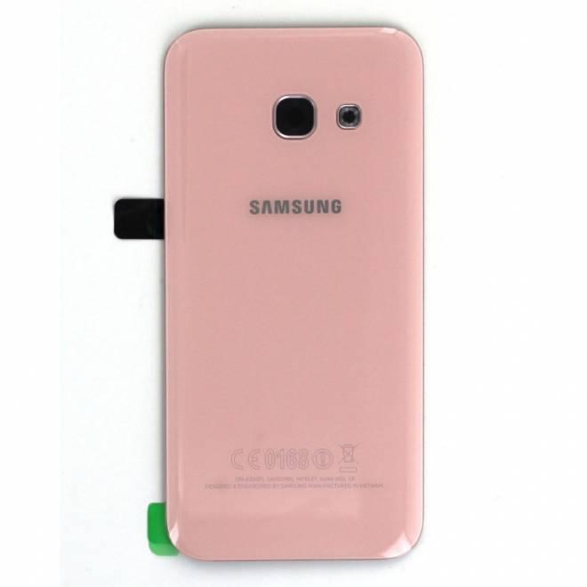 Vitre arrière originale Galaxy A7 2017