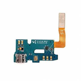 Nappe connecteur de charge Galaxy Note 2 4G