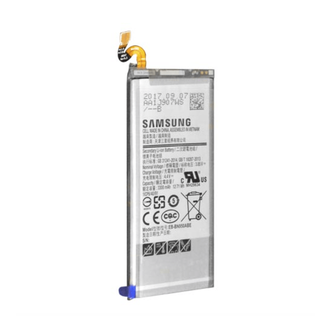 Batterie Galaxy Note 8