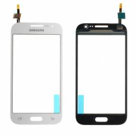 Vitre tactile Galaxy Core 4G