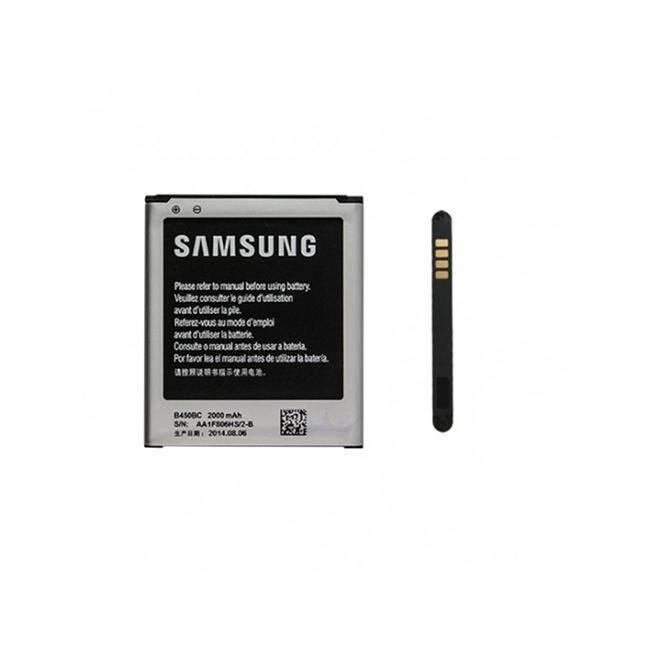 Batterie Galaxy Core Lite 4G