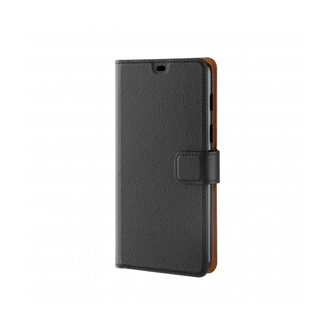 Folio Noir OnePlus 6