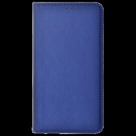 Folio aimanté Bleu P30