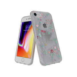 Coque Adidas Floral Snap iPhone 6/6S/7/8