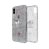 Coque Adidas Floral Snap iPhone X/Xs