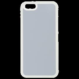 Coque personnalisée Blanche iPhone 6 Plus/6S Plus