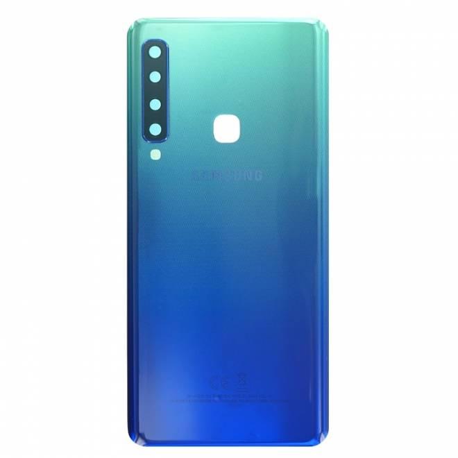 Vitre arrière Bleue Galaxy A9