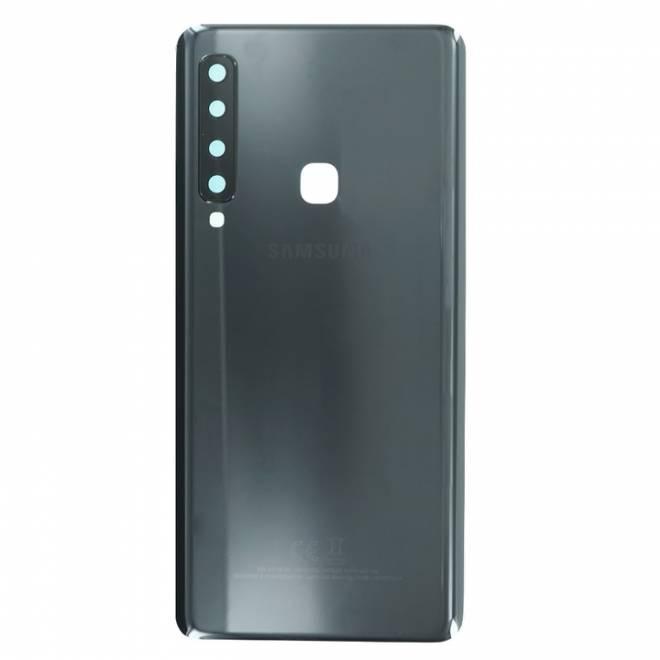 Vitre arrière Noire Galaxy A9