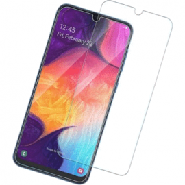 Verre trempé Galaxy A40
