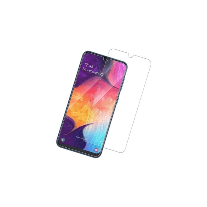 Verre trempé Galaxy A40