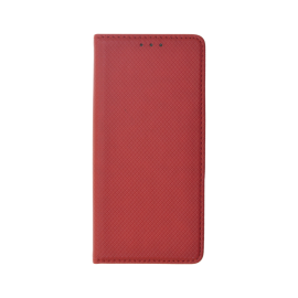 Folio rouge Galaxy A40