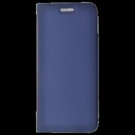 Folio aimanté Bleu Marine iPhone 6/6S