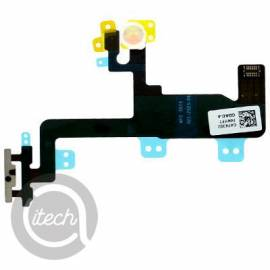 Nappe bouton Power & Flash iPhone 6
