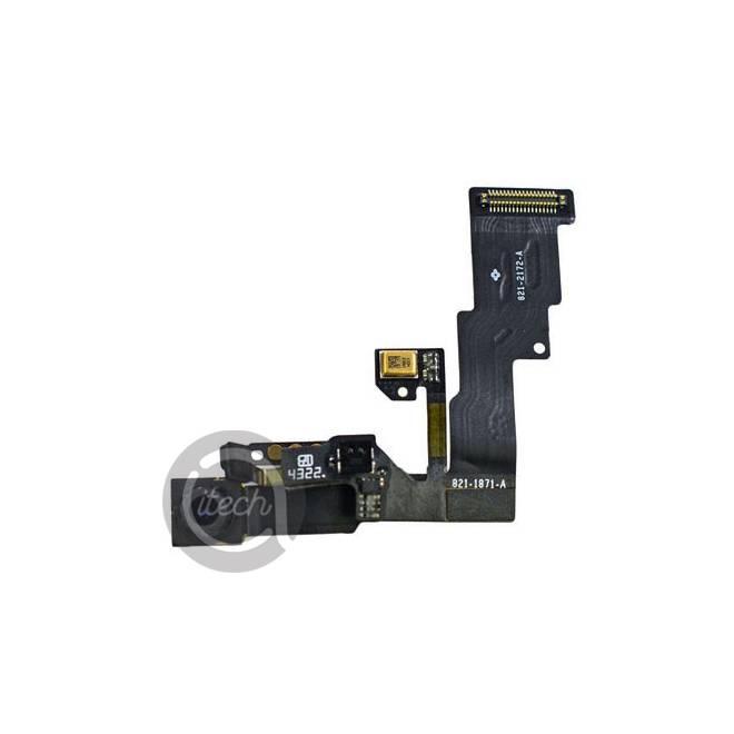 Caméra Facetime iPhone 6