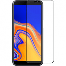 Verre trempé Galaxy J4 Plus/ J6 Plus