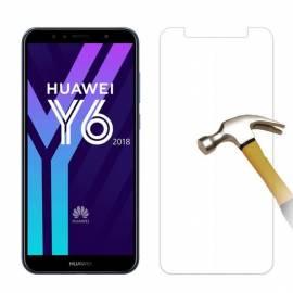 Verre trempé Huawei Y6 2017