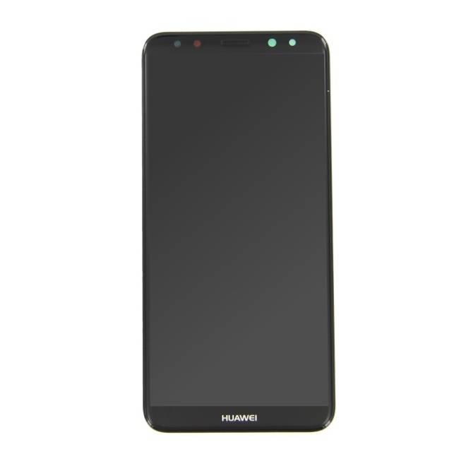 Ecran Noir original Huawei Mate 10 Lite