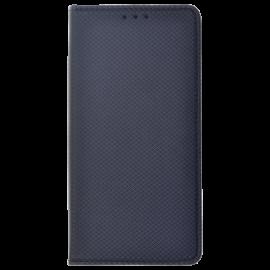 Folio aimanté Noir iPhone 5/5S/SE