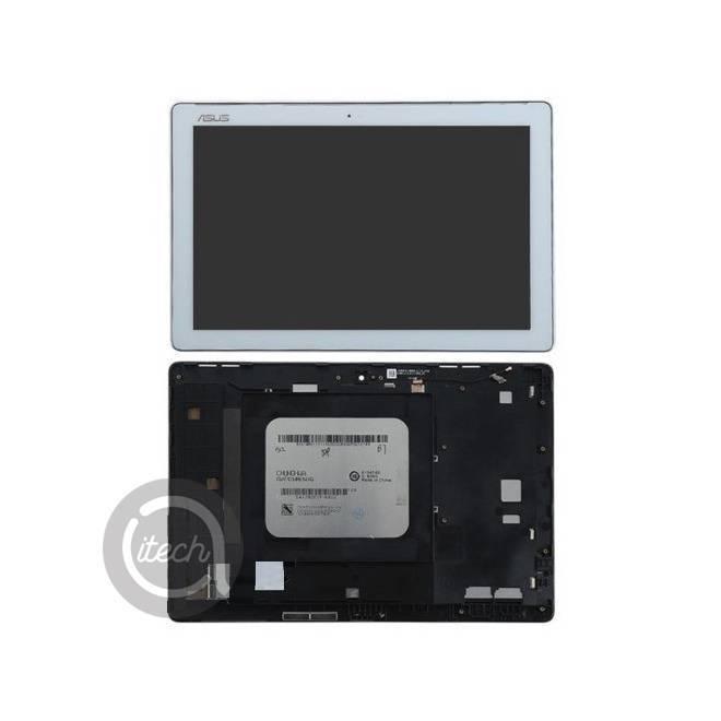 Ecran Blanc Asus ZenPad 10.0 - P023C