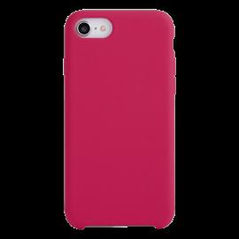 Coque soft touch Bordeaux iPhone 7 Plus/ 8 Plus