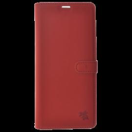 Folio aimanté Rouge S10e