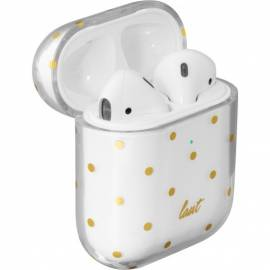 Coque à pois AirPods