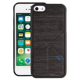 Coque transformable Noir iPhone 5/5S/SE