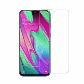 Verre trempé Galaxy A70