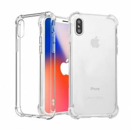 Coque renforcée Transparente iPhone 7 Plus
