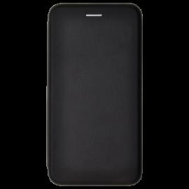 Folio aimanté Noir iPhone 6/6S