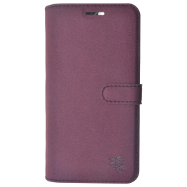 Folio aimanté Violet iPhone 11