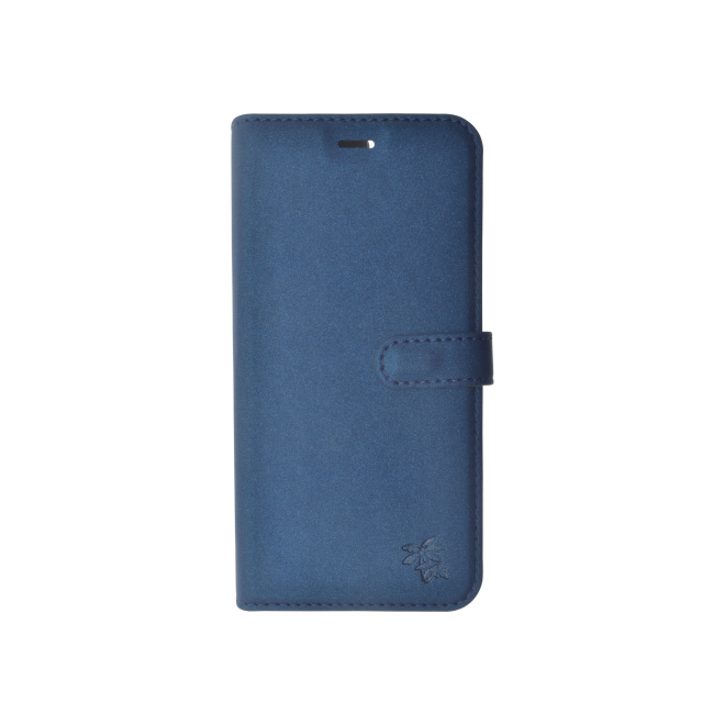 Folio aimanté Bleu iPhone 11