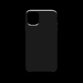 Coque soft touch Noire iPhone 11 Pro Max