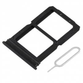 Lecteur SIM Noir OnePlus 6T