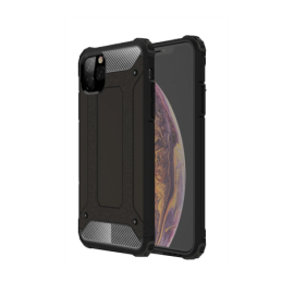 Coque renforcée Noire iPhone 11 Pro Max