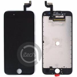 Ecran Noir iPhone 6S - Original