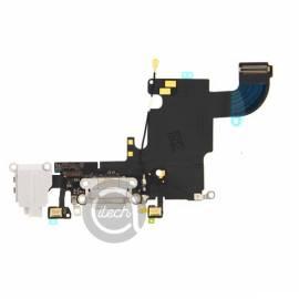 Connecteur de charge Blanc iPhone 6S